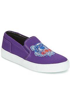 Chaussures Kenzo K SKATE SNEAKERS(115390607)
