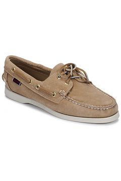 Chaussures Sebago DOCKSIDES PORTLAND SUEDE W(98449196)