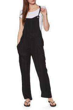 Hurley Mellow Jumpsuit - Black(117374859)