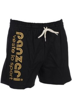 Short Panzeri Uni a nr/or jersey short(127854417)