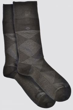 883 Police Edges Khaki Mens Socks(119232670)