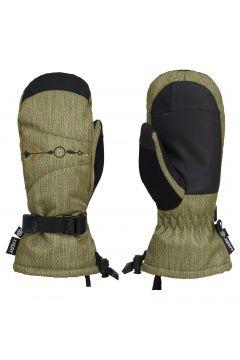 686 Paige Mitt Damen Ski-Handschuhe - Surplus Green Diamond Texture(100267708)