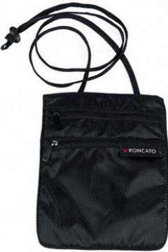 Sac de voyage Roncato Portefeuille sécurisé ref_ron409040-noir(128011972)