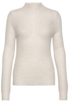 Leila Sweater Strickpullover Creme FILIPPA K(114154540)