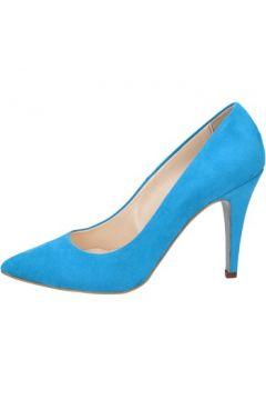 Chaussures escarpins Bottega Lotti escarpins beige daim BZ964(115399275)