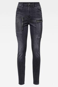 G-Star Shape Powel High Super Skinny Jeans(116923488)