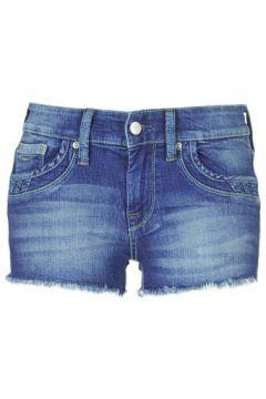 Short Pepe jeans RIPPLE SHORT(115464508)