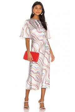 Платье миди my way - C/MEO(115068835)