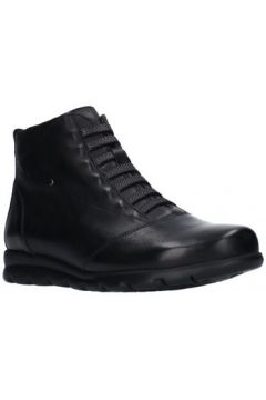 Boots Fluchos F0356 Mujer Negro(128009388)