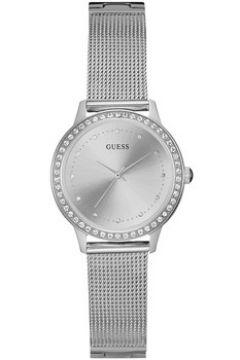 Montre Guess Montre en Acier Gris Femme(88583700)