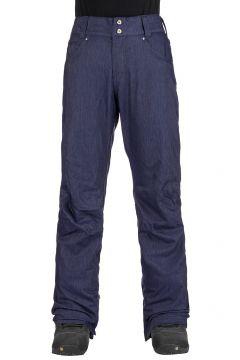 Aperture Crystaline Pants blauw(97863243)