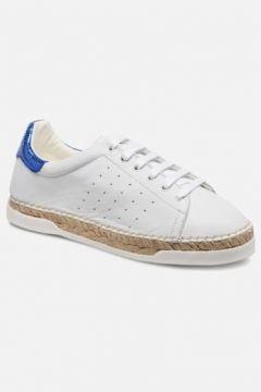 Canal St Martin - LANCRY PE18 - Sneaker für Damen / weiß(118499463)