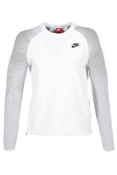 Sweat-shirt Nike TECH FLEECE CREW(115437438)