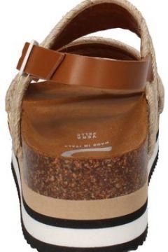 Sandales 5 Pro Ject sandales beige textile or AC594(88469766)