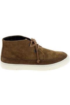 Boots Armistice Blow Desert Camel(127989990)