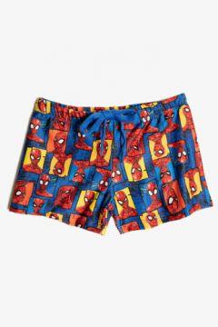 Koton Erkek Çocuk Spiderman Lisansli Baskili Mayo(115891937)