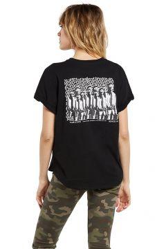 Volcom Breaknot T-Shirt zwart(119566857)