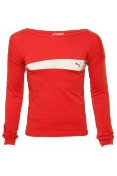 T-shirt Puma Tee-shirt Rouge(115460382)