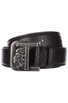 Men's genuine leather belt(116936312)