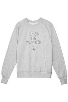 Sweat-shirt Civissum I bin ein TOKYOTER sweat / classic Grey(115483513)