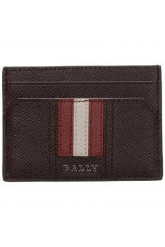 Men's genuine leather credit card case holder wallet thar(118364050)