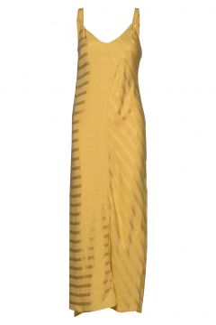 Jerry Slip Dress Maxikleid Partykleid Gelb STORM & MARIE(114164136)