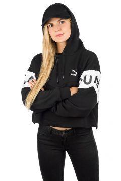 Puma XTG Hoodie zwart(96356058)