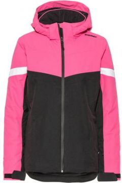 ZIENER Skijacke \'Pegina\' pink / schwarz / weiß(108143942)
