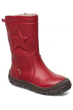 Tex Boot Winterstiefel Pull-on Rot BISGAARD(114162706)