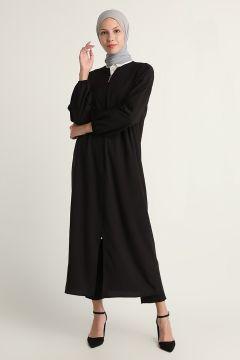Abaya Modanisa Noir(125448053)