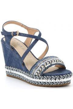Sandales Playa Collection Sandale compensée YANNATEL(127850349)