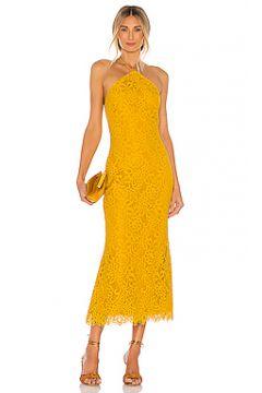 Платье rosaline - House of Harlow 1960(115070637)