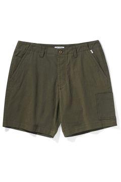 Banks Method Spazier-Shorts - Utility Green(116392926)