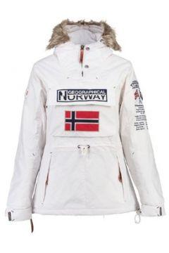 Parka enfant Geographical Norway Parka Fille Boomera(127924994)