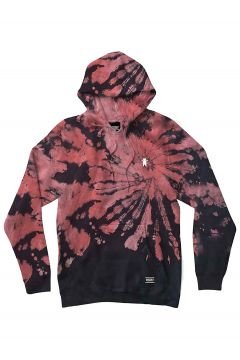 Grizzly Embroidered Fruit Punch Hoodie roze(116428919)