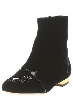 Ботинки Charlotte Olympia(118361644)