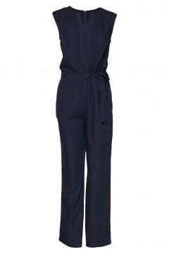 Sleeveless Overall Jumpsuit Blau MARC O\'POLO(114155410)