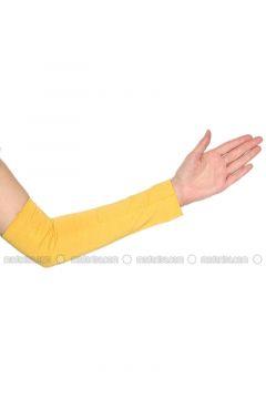 Law enforcement Mustard - Yellow - Busra Anil(110343652)