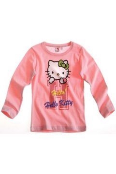 T-shirt enfant Hello Kitty T-Shirt à manches longues(115488624)