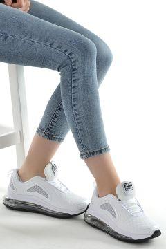 Chaussures De Sport Jump Blanc(125453483)