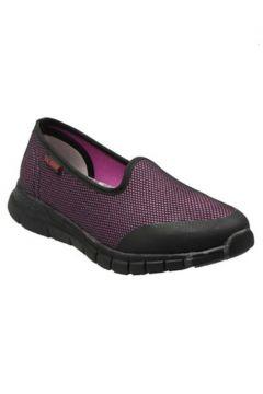 Hammer Jack 12 Mor-Tpu 02 Sıyah Kadın Sneaker(116849269)