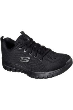 Chaussures Skechers GRACEFUL GET CONNECTED 12615 CCGR(115458930)
