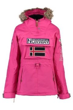 Parka enfant Geographical Norway Parka Fille Boomera(101599189)