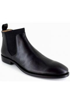 Boots J.bradford Bottine Cuir JB-TRADE(101553938)