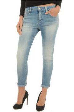 Jeans boyfriend Meltin\'pot Jean Girlfriend Stretch Lakita -(88510275)