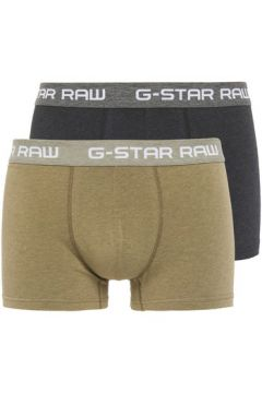 Boxers G-Star Raw Classic Heather Trunks 2-Pack(127880742)