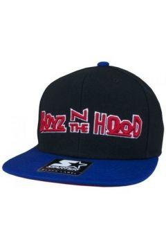 Casquette Starter - Casquette Snapback - Boyz N The Hood - Noir(115455778)