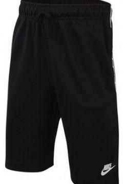 Short enfant Nike SHORT JUNIOR REPEAT POLY / NOIR(101596677)