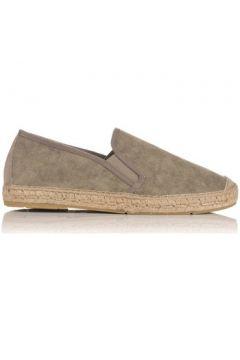 Chaussures Vidorreta ALPARGATA HOMBRE TAUPE(127945212)