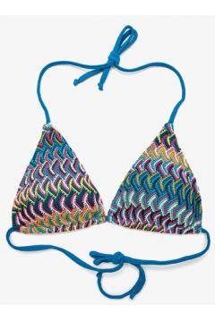 Koton Kadın Desenli Bikini Üstü(122210343)